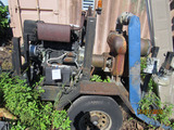 Portable Water Pump
