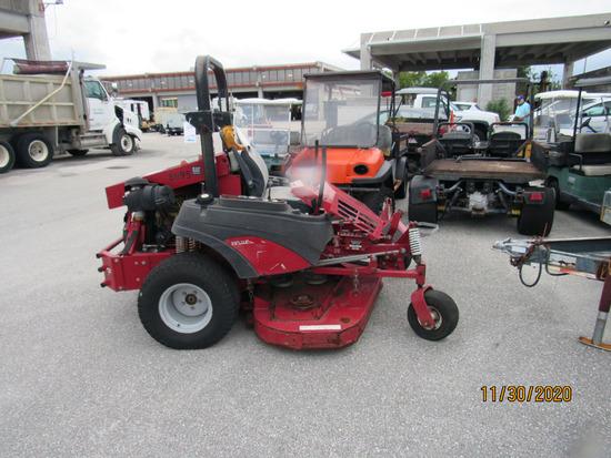 2008 Ferris IS-5000Z Zero-Turn Commercial Mower
