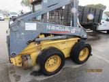 2000 New Holland LS170 Skid Steer