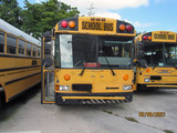 2001 International School Bus