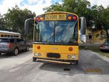 2002 Thomas School Bus