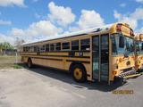 2003 Blue Bird School Bus