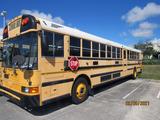 2009 International School Bus