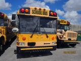 2000 International School Bus