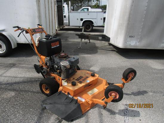 SKAG Commercial Mower