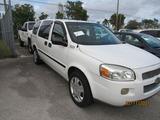 2006 Chevrolet 7-Passenger Van