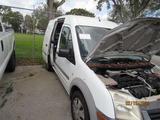 2011 Ford Transit Van