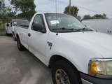 2002 Ford F-150 XL Pickup Truck