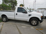 2008 Ford F-350 Super-Duty XL Pickup Truck