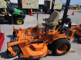 2005 SCAG Turf Tiger