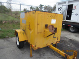 2000 Stimsonite PMC Striper Trailer