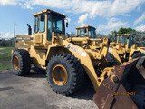 1993 John Deere Model 644G Wheel Loader