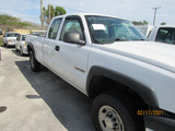 2006 Chevrolet 2500 HD Extended Cab Pickup Truck