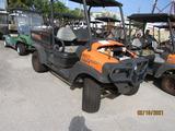 2008 Husquarvna Model 4421 DXP