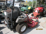 2008 Toro Z-Master Zero-Turn Mower