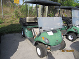 2008 Yamaha Adventurer Golf Cart