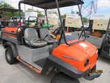 2009 Husquarvna Model 4213 GXP Utility Cart