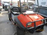 2009 Husquarvna 4210 GXP Utility Cart