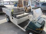 2010 Clubcar Turf 2 Carryall Utility Cart