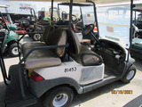 2013 Clubcar Villager 4 Golf Cart