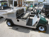 2013 Clubcar Turf 2 Utility Cart