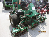 2002 Ransomes Reel-Type Mower