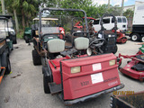 2000 Toro Workman Utility Cart