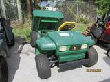 2001 John Deere 4X2 Gator