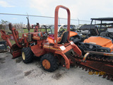 1991 Ditch-Witch Trenching Machine