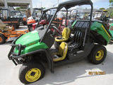2010 John Deere XUV550