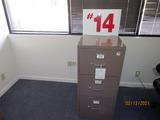 3-Drawer Legal Filing Cabinet