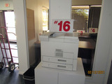 Hewlett-Packard LaserJet 8150N Printer
