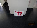 2-Door Cabinet/Printer Stand