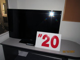 Samsung Large Screen Monitor/Television