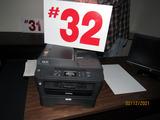 Brother TN420 Printer