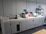 Canon ImagePress 1110 (Monochrome Digital Printer)
