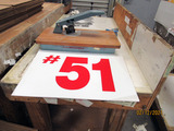 Corner Rounds Paper Cutter
