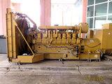 Caterpillar 3500 Diesel Powered 1,750KW Emergency Generator