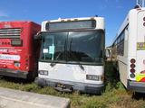2002 Gillig 40 Foot Transit Bus