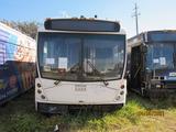 2008 NABI 40 Foot Hybrid Transit Bus