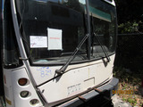 2008 NABI 40 Foot Transit Bus