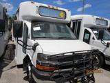 2012 Aerotech Bus