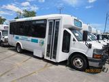2013 Aerotech Bus