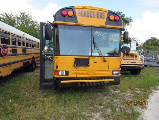 2008 International School Bus