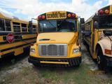 2000 Freightliner School Bus