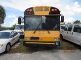 2005 IC Corporation School Bus