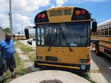 2005 International School Bus