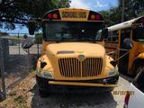 2007 International School Bus