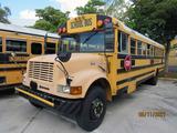 1998 International Harvester School Bus