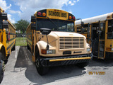 1998 International School Bus